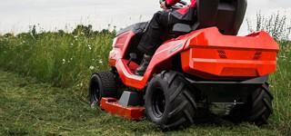 Traktorki bez kosza